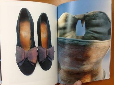 石内都写真集『肌理と写真』6