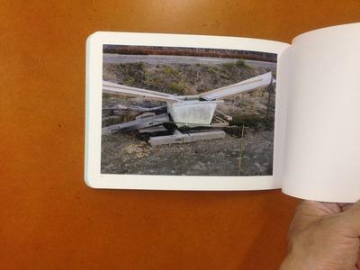 牧ヒデアキ写真集『浴槽というモノリス』4