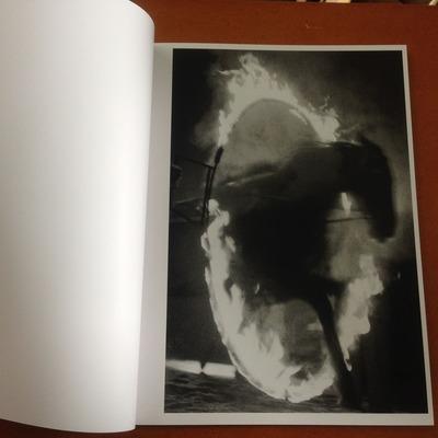 丹野章写真集『昭和曲馬団』1