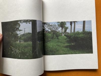 清水コウ写真集『午後の洞』 2