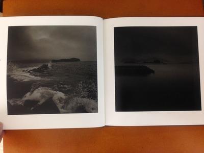 上本ひとし写真集「海域」2