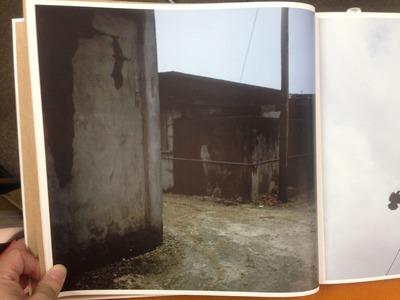 浜昇写真集『沖縄という名 かなたへの海 』 1