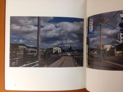 鶴田厚博写真集『AFTER THE RAIN』6
