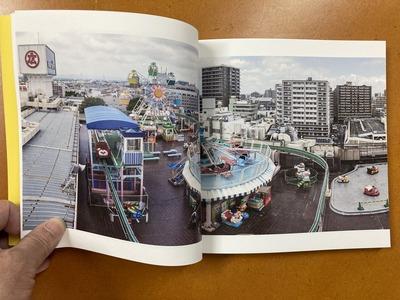 木藤富士夫写真集『おくじょう2』3