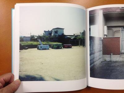 松岡美紀写真集『Space スペース』3