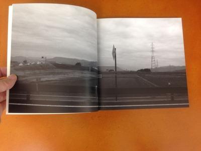 山口聡一郎写真集『Driving Rain』1