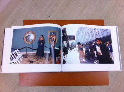 ジョン・ハーディング写真集『ANALOG DAYS』2
