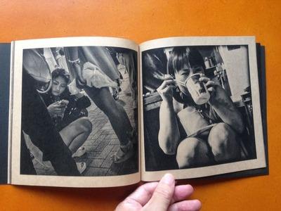 上出優之利写真集『モノクロのブルース』3