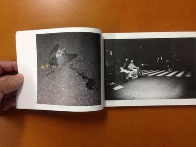 石川竜一写真集『adrenamix』1