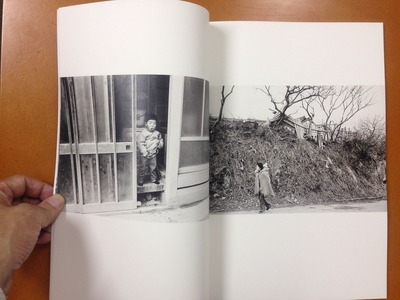 川口和之写真集『COUNTRY ROAD』2
