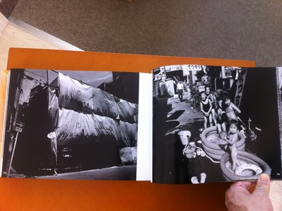 百々俊二写真集『遙かなる地平 1968 - 1977』5