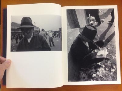 沢渡朔写真集『昭和三十五年、日本』2