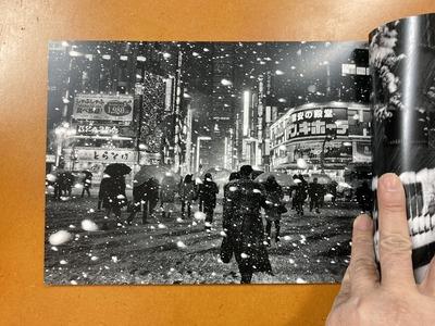 大西正写真誌『YEARS1月号』5