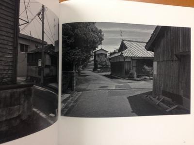 橋本勝彦写真集『凪』7
