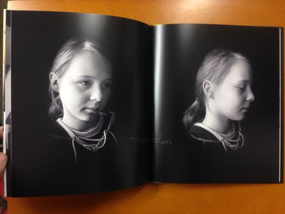 Marja Pirila写真集『Carried by Light』5