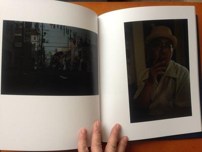 清水コウ写真集『世界の入口』4