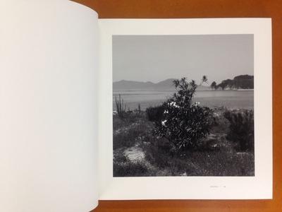 太田昭生写真集『溶融の時』1