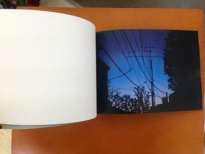 鈴木育郎写真集『死舞』3