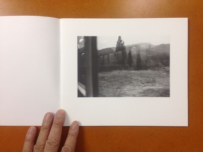 関田晋也写真集『反響』1