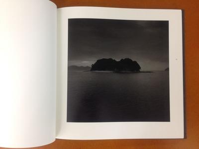 上本ひとし写真集「海域」1