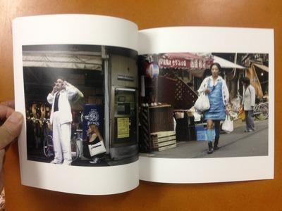 川口和之写真集『DISTANCE』4