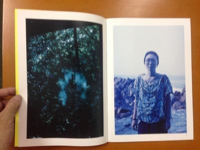 熊谷聖司写真集『EACH LITTLE THING #08』1