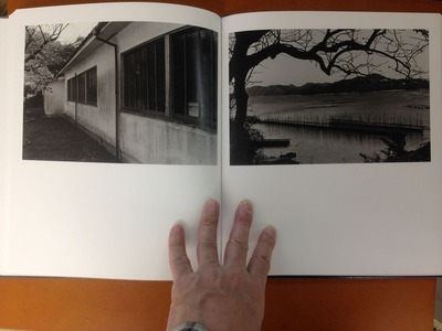 藤原敦写真集『詩人の島』4