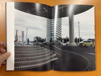 吉江淳写真集『出口の町 vol.5』2