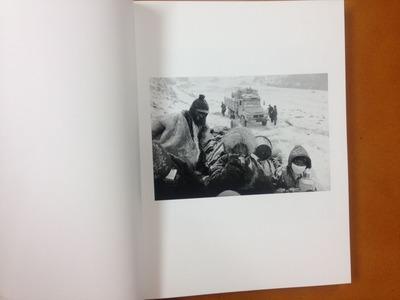 有元伸也写真集『TIBET』1