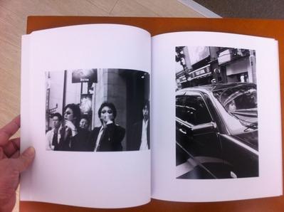 大塚めぐみ写真集『TOKYO』3