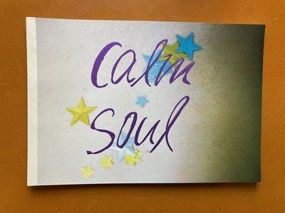 石毛優花写真集『calm soul』