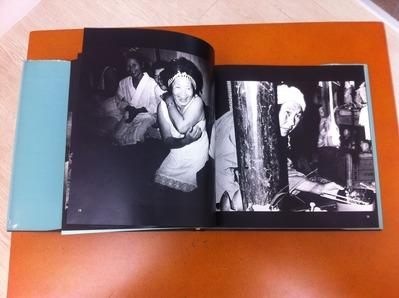 内藤正敏写真集 『婆 : 東北の民間信仰』4