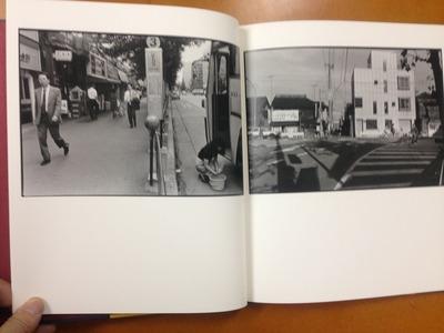 岡本正史写真集『TOKYO 1985』2