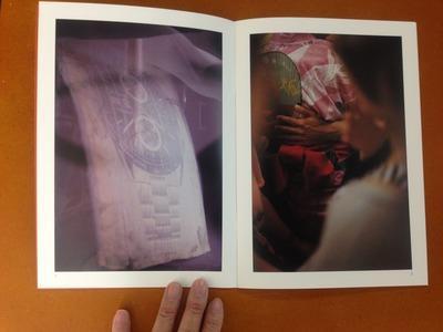 熊谷聖司写真集「EACH LITTLE THING #05」1
