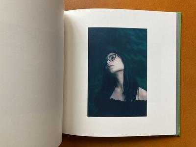 熊谷聖司写真集『眼の歓びの為に』3