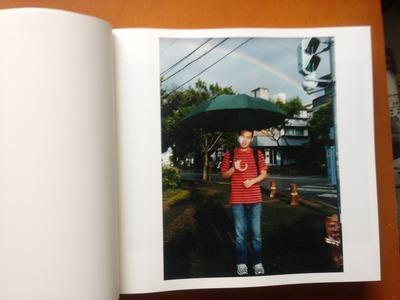 石川竜一写真集『okinawan portraits 2012-2016』1