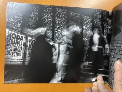 大西正写真誌『YEARS2月号』4