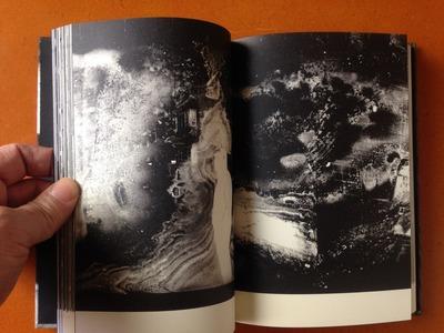 森山大道写真集『Terayama (日本語版)』3