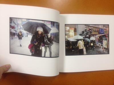 鼻�裕介写真集『City Lights』2