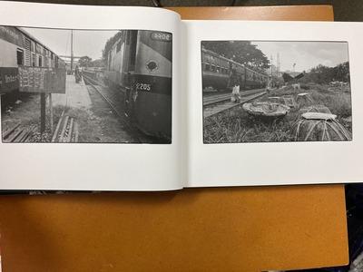 小川哲史写真集『交錯する世界』2