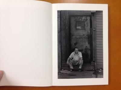 郷津雅夫写真集『New York』2