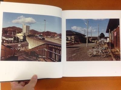 吉江淳写真集『地方都市』1