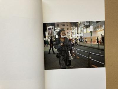 堀田純写真集『よりみち』1
