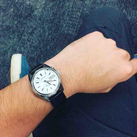セイコー ベルマチックは良い時計
