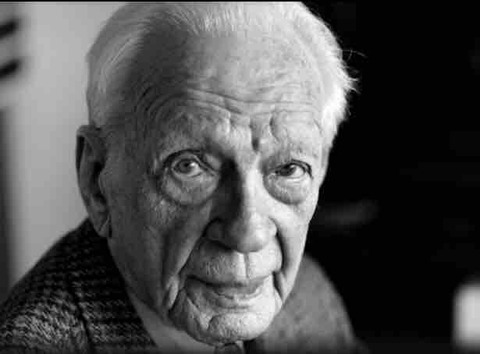 R. I. P. Helmut Sinn その時計哲学を偲ぶ