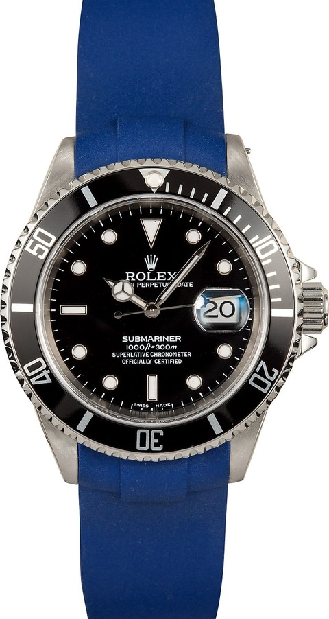 zRolex-Submariner-16610-Rubber-Strap---111469