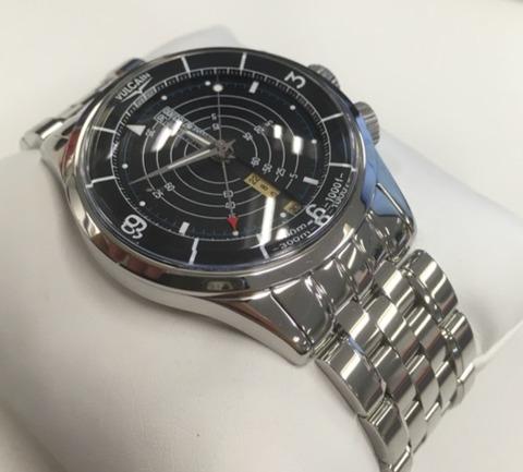 アラーム時計好きとして、畏敬の対象であり続けるモデル