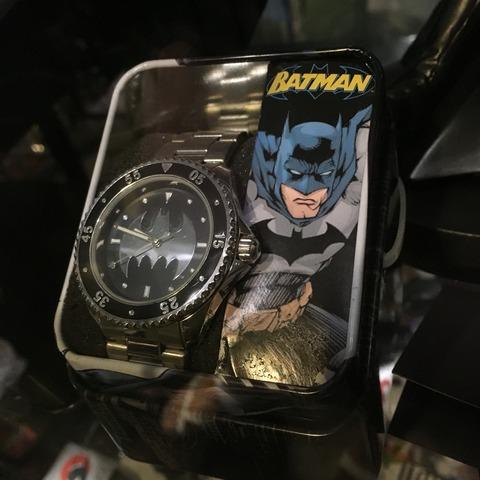 バットマンミュージアムへ