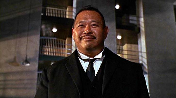ハロルド坂田 - Harold Sakata -...
