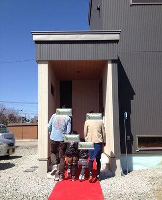滝川市で建てる�竹中組